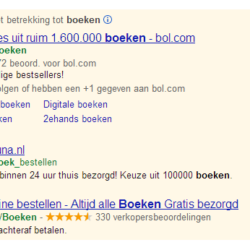 Gele-sterren-in-Google-AdWords
