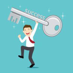 een website succesvol maken