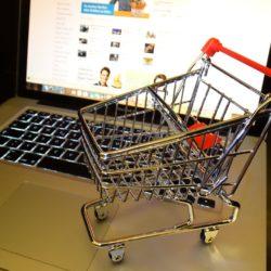 Geld besparen met online shoppen